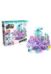 Usine Slime avec Accessoires Canal Toys SSC002