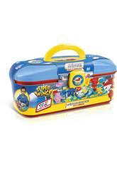 Super Wings Aéroport Mallette Pâte à Modeler Canal Toys SWP 003