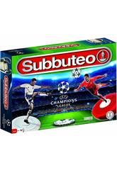 Subbuteo UEFA Champions League Elf Kraft 81137