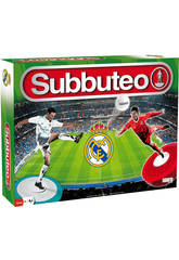 Subbuteo F.C Barcelona 3rd Edition Eleven Force 63560