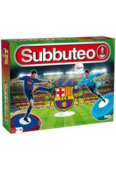 Subbuteo F.C Barcelona 4th Edition Eleven Force 11053