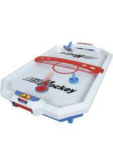 Juego Air Hockey Eléctrico 6x48.5x28cm 3-10 Años