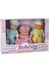 Bébés Dormeurs