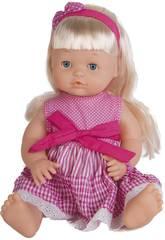 Puppen Frisuren Sortiment 40cm mit Zubehör und Flechter