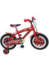 Bicicleta 14 Cars 3 2 Frenos