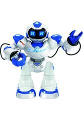 Roboter-Funksteuerung Airbot Intelligent Multiactivities 40x44x19cm