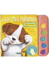 Touchez et Ecoutez ... (2 livres) Susaeta Editions