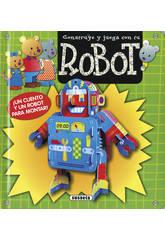 Lesen, bauen und spielen ... (2 Bücher) Susaeta Editions