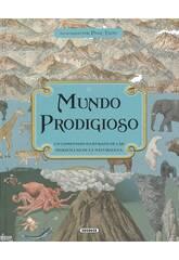 Libro Mundo Prodigioso Susaeta Ediciones S2065999