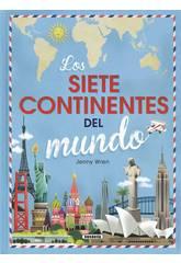 I Sette Continenti Del Mondo Susaeta S5043