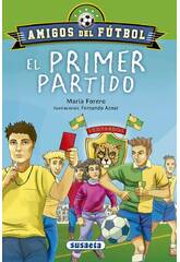 Amigos Del Fútbol... Susaeta S2056