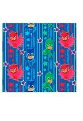 Papier Cadeau Pyjamasques 200 x 7 cm Montichelvo 55899
