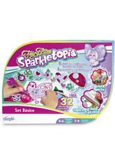 Manualidades Sparkletopia Básico Famosa 700013217