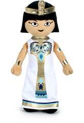 Peluche Playmobil à Choisir 30 cm Famosa 760015048