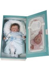 Puppe Reborn Miguel 46cm Guca 539