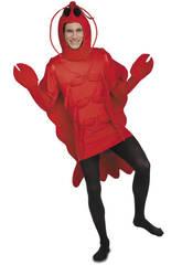 Costume Uomo L Aragosta