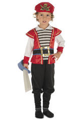 Déguisement Garçon S Pirate