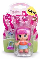 Pinypon Figur Serie 8 Famosa 700014103
