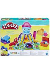 Play-Doh engraçado polvo Hasbro B0800