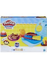 Play-Doh Lustiges Frühstück Hasbro B9739