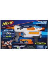 Nerf N-Strike Módulo Mediador Hasbro E0016