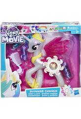 My Little Pony Princesa Celestia Brillos Hasbro E0190EU4