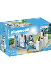 Pinguins Playmobil 9062