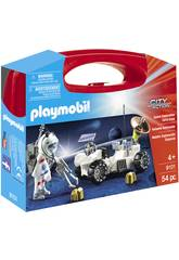 Playmobil Maletín Grande Exploración Espacial 9101