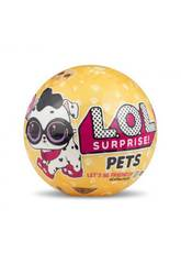 LOL Surprise Animaux S3 7 Surprises Giochi Preziosi LLL01000