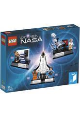 Lego Exclusives Femmes de la Nasa 21312