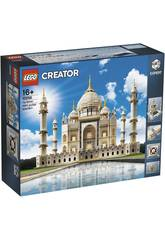 Lego Exclusives Taj Mahal 10256