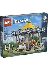 Lego Exclusives Manège 10257