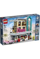 Lego Exclusivas Restaurante del Centro 10260