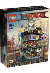 Lego Exclusives Ville de Ninjago 70620