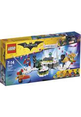 Lego Exclusives Fête d'Anniversaire de la Ligue de la Justice 70919