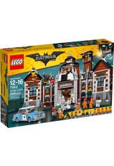 Lego Batman Le Film L'asile d'Arkham 70912