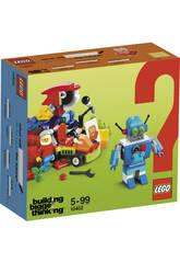 Lego Futur Divertissant 10402