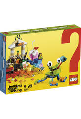 Lego Monde Divertissant 10403
