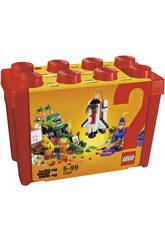 Lego Mission à Mars 10405