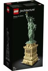 Lego Architecture Statue de la Liberté 21042