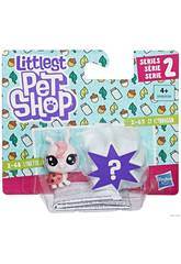 Little Pet Shop Pack 2 Hasbro B9389