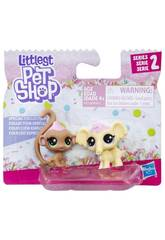 Littlest Pet Shop Collection Spéciale Hasbro E0399