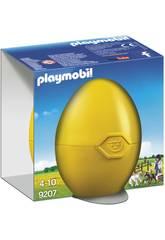 Playmobil Vétérinaire avec Poulains 9207