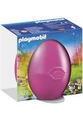 Playmobil Fate con Pentolone Magico 9208