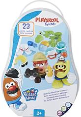 Playskool Friends Mr Potato Head Valigetta Avventure Hasbro C0189
