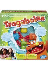 Juego Mesa Tragabolas HASBRO GAMING 98936B09