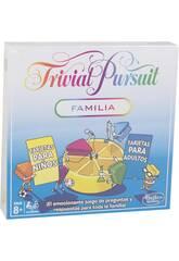 Trivial Pursuit Edición Familia Hasbro E1921105