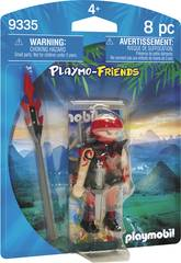 Playmobil Ninja 9335