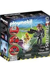 Playmobil Ghostbuster Peter Venkman 9347