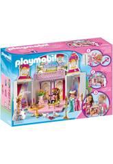 Playmobil Cofre Palacio Real 4898